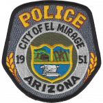 El Mirage Police Department, AZ