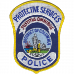District of Columbia Protective Services Police Department, DC