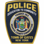 Gates Police Department, NY