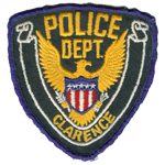 Clarence Police Department, MO