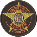 Sumter County  Sheriff's Office, GA