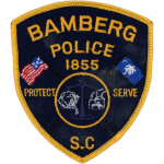 Bamberg Police Department, SC
