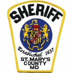 St. Mary's County Sheriff's Office, MD