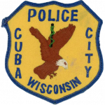 Cuba City Police Department, WI