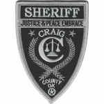 Craig County Sheriff's Office, OK