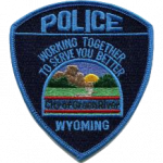 Green River Police Department, WY