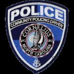 Cornelius Police Department, NC