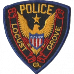 Locust Grove Police Department, GA