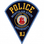 Montclair State University Police Department, NJ