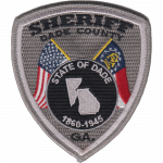 Dade County Sheriff's Office, GA