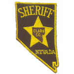 Clark County Sheriff's Office, NV