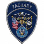 Zachary Police Department, LA