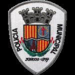 Juncos Municipal Police Department, PR