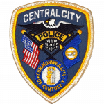 Central City Police Department, KY