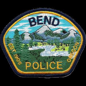 Sergeant John Edward Lawrence, Bend Police Department, Oregon