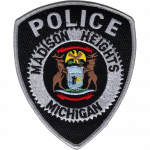 Madison Heights Police Department, MI