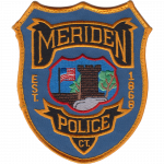 Meriden Police Department, CT