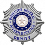 Texas Juvenile Justice Department - Office of Inspector General, TX