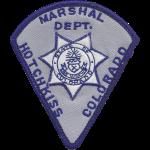 Hotchkiss Marshal's Office, CO