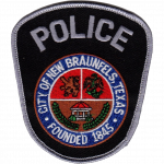 New Braunfels Police Department, TX