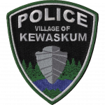 Kewaskum Police Department, WI
