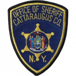 Cattaraugus County Sheriff's Office, NY