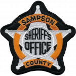 Sampson County Sheriff's Office, NC