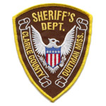 Clarke County Sheriff's Department, MS