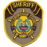 Hillsborough County Sheriff's Office, NH