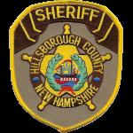 Hillsborough County Sheriff's Office, NH