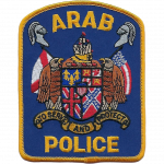 Arab Police Department, AL