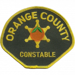 Orange County Constable's Office, CA