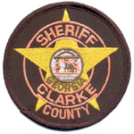 Clarke County Sheriff's Office, GA