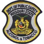 Missouri Division of Alcohol and Tobacco Control, MO