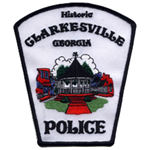 Clarkesville Police Department, GA