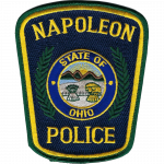 Napoleon Police Department, OH