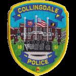 Collingdale Borough Police Department, PA