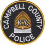 Campbell County Police Department, KY