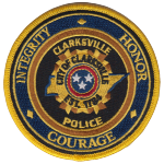 Clarksville Police Department, TN