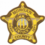 Morgan County Sheriff's Office, KY