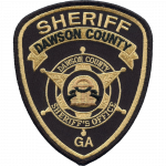 Dawson County Sheriff's Office, GA