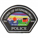 Town of Oconomowoc Police Department, WI