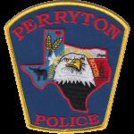 Perryton Police Department, TX