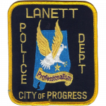 Lanett Police Department, AL