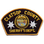 Clatsop County Sheriff's Office, OR