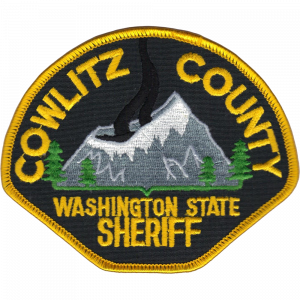 Deputy Sheriff Justin Richard DeRosier, Cowlitz County