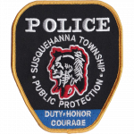Susquehanna Township Police Department, PA