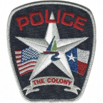 The Colony Police Department, TX