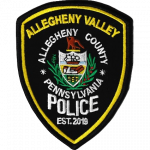Allegheny Valley Regional Police Department, PA