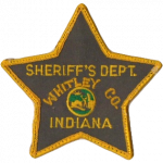 Whitley County Sheriff's Office, IN
